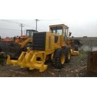 Wholesale Original 140H CAT Motor Grader from china suppliers