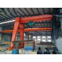 Yt Simple Operation and Largest Discount semi gantry crane on Promotion for sale