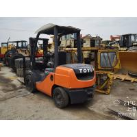 Wholesale Used Toyota 3 Ton Forklift For Sale from china suppliers