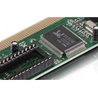 China Gigabit PCI Network Adapter 20M / 200M Bandwidth With UTP CAT 5 for sale