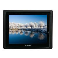 Buy cheap Resistive Industrial Touch Screen, 9.7 Inch TFT LCD Display Panel 16-bit Colors from wholesalers