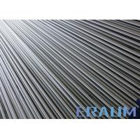 Buy cheap Durable Nickel Alloy Tube Alloy 600 / UNS N06600 Bright Annealed Control Line Tube from wholesalers