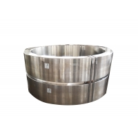 Wholesale Pressure Vessel Stainless steel 6A51 Open Die Forging from china suppliers