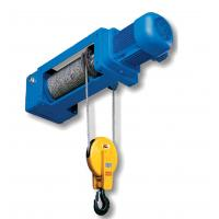 Wholesale Explosion Proof Pneumatical Foot Mounted Wire Rope Hoists SH Fixed 1/2 from china suppliers