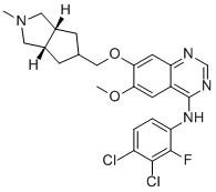 Wholesale Tesevatinib (XL647) ; CAS#: 781613-23-8 (or 874286-84-7) ; KD-019;Solid powder; API; purity >98%; from china suppliers