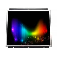 Buy cheap 17 Inch Sunlight Readable,Outdoor Vending Machine Open Frame LCD Monitor from Wholesalers