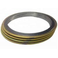 China Metallic Spiral Wound Gaskets with Flexible Graphite Filler (ASME B16.20) on sale