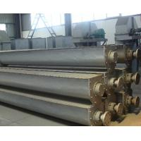 Wholesale Factory custom small pellet screw conveyor cement auger conveyor from china suppliers