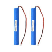 Buy cheap 3.7V 5200mAh Liion Battery Pack Within 1C Rate High Amp 18650 from wholesalers