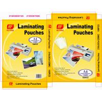 Wholesale laminating pouch film laminating pouches pouch laminating film from china suppliers