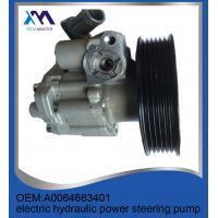 Wholesale Mercedes Benzs Hydraulic Power Steer Pump Replacement A0064663401 0064663401 00 from china suppliers