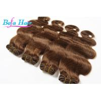 Wholesale Wet And Wavy Virgin European Human Hair Extensions with No Shedding from china suppliers