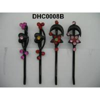 Wholesale Fancy Hair Clips #DHC0008B-2(4design) from china suppliers