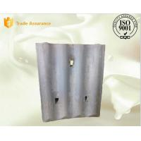 Pearlitic Chrome Molybdenum Alloy Steel Castings Grinding Media Impact Value AK 60J for sale