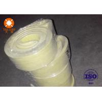 Wholesale Aramid High Temperature Needle Punched Fabrics Felt Industrial High Temp Felt from china suppliers