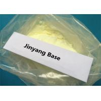 Wholesale High Purity Sex Steroid Powder Jinyang Base For Erectile Dysfunction from china suppliers