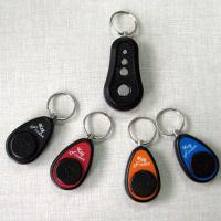 Quality 5 In 1 RF Wireless ip cameras Electronic remote control key finder Anti-Lost Alarm Keychain for sale