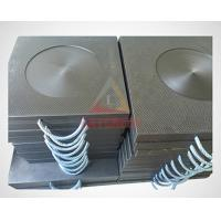 Wholesale Concrete Pump Parts Putzmeister Outrigger Plate Leg Plate from china suppliers
