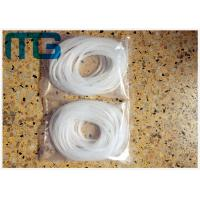 Wholesale Insulation Cable Accessories Roll Flexible Nylon Spiral Wire Wrap High Voltage 10 Meter from china suppliers