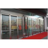 Wholesale Intelligence Safety Sliding Automatic Doors Drive Reliability Tested To 1000000 Cyces from china suppliers