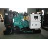 30 kw 3 phase 4 pole Cummins Diesel Generator With 4BT3.9-G2 for sale