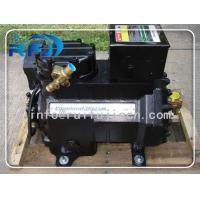 Buy cheap DKM-100 Semi Hermetic Refrigeration Compressor Medium / Low Evaporating from wholesalers