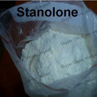 Wholesale Bodybuilding Raw Steroid Powder Stanolone (androstanolone) from china suppliers