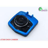 Wholesale 120 Degree Night Vision Dash Cam GT300 Mini 1080P Recorder For Parking Detection from china suppliers