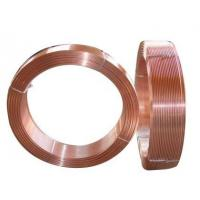 Wholesale Aws Em12k Em12 H08mna Submerged Arc Welding Wire SAW WIRE LPG CYLINDER MANFACTURING from china suppliers