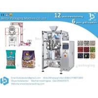 Wholesale Certified full automatic Agriculture vegetable seeds packaging machinery from china suppliers