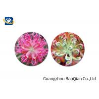 Wholesale Home Decoration 3D Lenticular Coasters Cup Placemat Beautiful Flower Pattern from china suppliers
