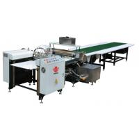 Wholesale Automatic Gluing Machine For Making Gift Boxes / Hard Book Case from china suppliers