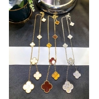 Wholesale van jewelry and gifts van cleef necklace van cleef alhambra how much is a van cleef necklace from china suppliers