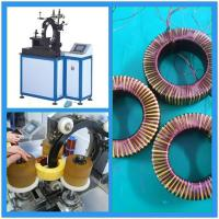Buy cheap YW- 260A toroid winding machine current transformer winding machine from wholesalers
