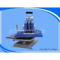 Wholesale CE-Passed Shaking Head Heat Press Machinery (CE&SGS) from china suppliers