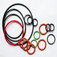 Wholesale FEP Encapsulated O-Ring,FEP+Silicone, FEP  fluororubber O Ring from china suppliers