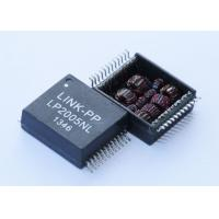 China H2005ANL / H2005ANLT Transformers Audio & Signal 100Base-TX SMD PoE 350uH, 2-Port on sale
