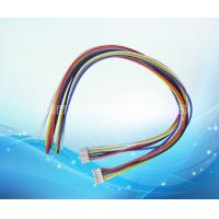 Wholesale Custom Cable Assemblies 5pin 2.5cm Single Head Wire For Home Automation from china suppliers