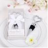 Wedding Gifts  Heart Design Metal Bottle Stopper Favors for sale