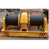 Buy cheap Electric Double Drum Hoist Gate Hoist In Hydraulic Engineering And Water Power from wholesalers