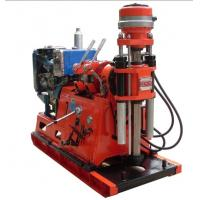 Wholesale Spindle Rotary Drilling Rig / Exploration Drilling Torque 2760 N.m from china suppliers