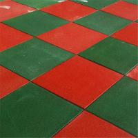 China Crossfit Rubber Gym Flooring Mats/Bricks/Tiles for Sale on sale