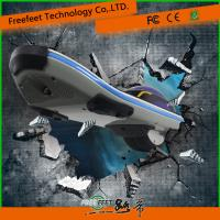 Buy cheap Custom 6.5 Inch 10 Inch One Wheel Balance Electric Skateboard, Standing Up from wholesalers