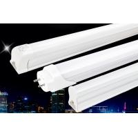 Wholesale T8 led tube housing 600mm no flicking SMD2835 led IC driver milky cover SAA 9W 13W 18W from china suppliers