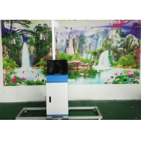 Wholesale Silent Track DX-10 EPSON 720x720 DPI Vertical Wall Printer CCC from china suppliers
