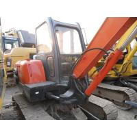 Quality Used HITACHI ZX55 Mini DIGGER FOR SALE for sale