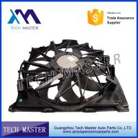 China B-M-W E83 Radiator Fan Motor Auto Parts Car Cooling Fan 17113452509 17113442089 on sale