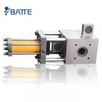 Wholesale Fully integrated screen changer for pbt extruder filter machine from china suppliers