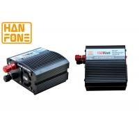 Quality Aluminum Alloy Shell Car Power Inverter 150W DC 12V To AC 110V With 2.1A USB for sale