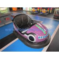 Wholesale Sibo Most Popular Used Electric Bumper Cars For Sale,Children Battery Bumper Car from china suppliers